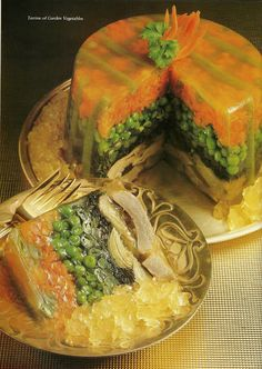 Yuckylicious: Terrible Terrine