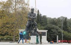 Владимир Путин откроет памятник Александру III в Ливадийском парке