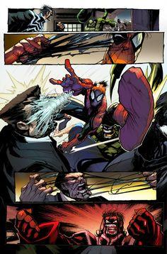 Venom Issue - Read Venom Issue comic online in high quality Comics Online, Venom, Spiderman, Comic Books, Superhero, Reading, Anime, Fictional Characters, Pencil