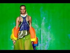 Dsquared² | Spring Summer 2016 Full Fashion Show | Exclusive - YouTube