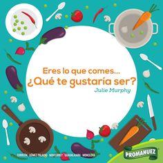Si comes bien hoy, tu cuerpo te lo agradecerá mañana ;)