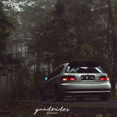 Civic Eg, Honda Civic