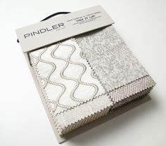 Pindler's New book Mix It Up includes a blend of solids, interesting textures mixed with small to mid-scale stripes and patterns. This book includes fresh, affordable, and durable patterns offering a mix of transitional and contemporary styles perfect for any room setting.