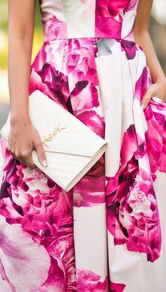 . Floral Fashion, Petite Fashion, Modest Fashion, Fashion Fashion, Dress Lace, Feminine Style, Formal, Spring Summer Fashion, Vestidos