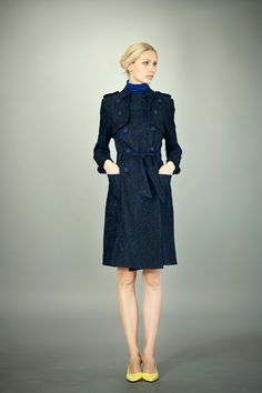 Erdem Pre-Fall 2012 Collection