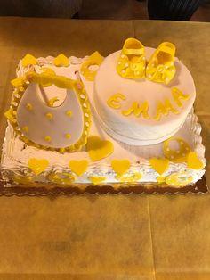 scarpe e bavaglino battesimo
