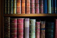 "wanderthewood: "" Library at Anglesey Abbey, Cambridgeshire, England by Miffizilla """