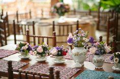 Ideia para chá de panela