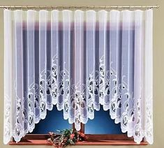 Valance Curtains, Home Decor, Decoration Home, Room Decor, Home Interior Design, Valence Curtains, Home Decoration, Interior Design