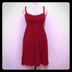 """Max Studio red sexy summer dress Beautiful and perfect for summer. Bust 34"""" waist 28"""" hips 40"""" Max Studio Dresses"""