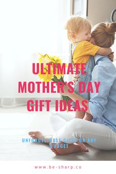 Mother's Day is coming up and it's the one day a year where you can show mom how much you appreciate her. Check out these 11 unique and amazing gift ideas that she will love. There is a gift for all budgets and some great original DIY ideas as well! Unique Gifts, Best Gifts, Positive Body Image, Thing 1, The Ultimate Gift, Diy Presents, Mothers Day Crafts, Grandma Gifts, Gift Guide