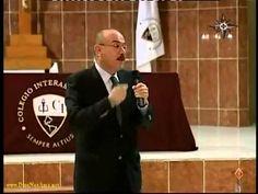 Prueba Científica que Jesús está Vivo en la Eucaristía Dr Ricardo Castañón - YouTube
