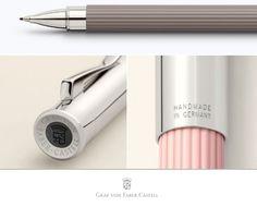 limitiert, Feder extra fein Faber Castell Füllhalter Ambition Flamingo EF