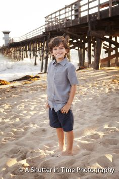 Tween Photographer | Pictures at the Beach | Photography | Orange County