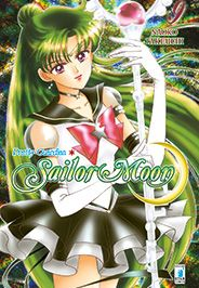 Sailor Moons, Sailor Moon Manga, Sailor Pluto, Manga Covers, Book Covers, Poster On, Poster Prints, Poses Manga, Naoko Takeuchi