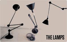 bijonsinterieur: lampen