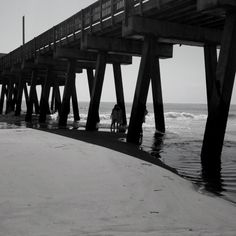 Tybee Island, one of my fave places to go and of course Savannah !
