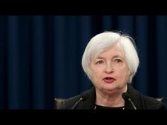 Something is very wrong. Today the head of our Federal Reserve was shown on this YouTube video nearly speechless when trying to explain our economic situation. The gaps in her speech are alarming. Something is wrong. I just received information from a monitor at the United Nations in New York that she actually fainted during this speech. People are freaking out about this Janet Yellen speech Sep 24, 2015