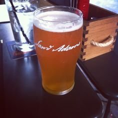 Photo by merill_alisha - Summer Ale. First one of the season