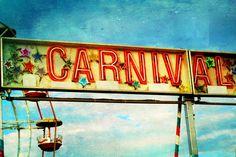 carnival photo