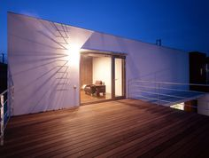 House in Hiratsuka - Suppose Design Office