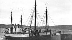 Kjenner du disse fiskebåtene? - Fjordenes Tidende