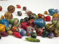 Blog of Awareness: The Beads