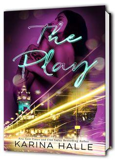 The Play - Karina Halle, NA