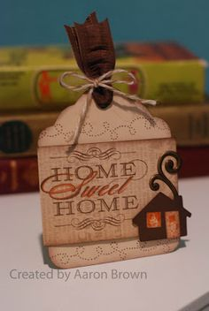 Booth #32: Home Sweet Home