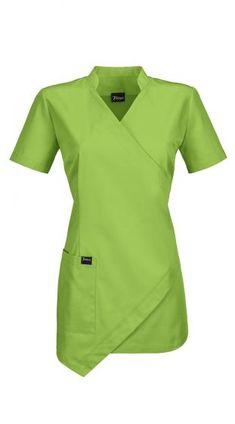 Cute Nursing Scrubs, Dental Uniforms, Beauty Uniforms, Scrubs Outfit, Medical Scrubs, Mantel, Chef Jackets, Womens Fashion, Fashion Trends