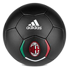 adidas AC Milan Authentic Ball