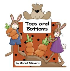 Tops and Bottoms   free download   synonyms & antonyms