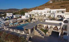 Panoramic View Hotels