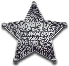 Earp Brothers, Pat Garrett, Johnny Ringo, Law Enforcement Badges, Western Store, Old West, Ranger, Projects To Try, Old Things