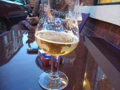 La karmeliet une bière en nord!!