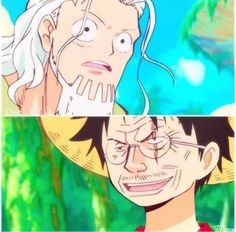 Face swaps with Luffy are the best One Piece Meme, One Piece Funny, One Piece Comic, One Piece Fanart, One Piece Pictures, One Piece Images, Mugiwara No Luffy, Face Swaps, Another Anime