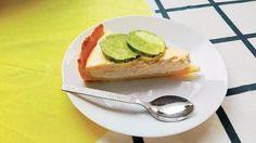 Cheesecake, Praha, Sandwiches, Food, Cheesecakes, Essen, Meals, Paninis, Yemek