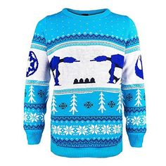 officially licensed Star Wars merchandise Fully knitted jumper Unisex design Crew neckline with ribbed trim Acrylic Made in UK Size Guide Small Knitted Christmas Jumpers, Ugly Christmas Sweater Women, Christmas Knitting, Ugly Sweater, Christmas Sweaters, R2d2, Last Minute Birthday Gifts, Star Wars Christmas, Outfit