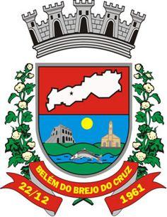 :Brasão de Belém do Brejo do Cruz, Paraíba,