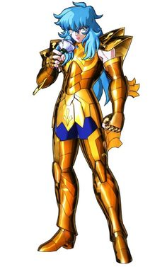 Saint Seiya Brave Soldiers - Pisces Aphrodite