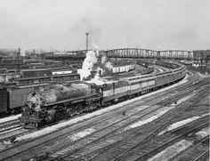 St. Louis-San Francisco - Image Gallery | Classic Trains Magazine