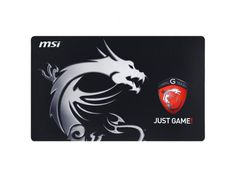 Подложка за мишка MSI Xield 5 Gaming , Черна
