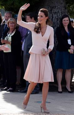 Kungligt snyggt, Kate! | The You Way | Aftonbladet