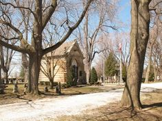 Perry Cemetery (Perry, OH)