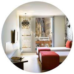 Ayre Hotel Rosellón | Hotel 4* en el centro de Barcelona