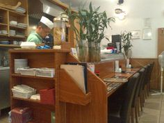 Disappointing Japanese Food @ Restaurant Kyoto