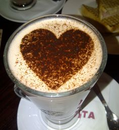 2014 valentine's day hot chocolate, heart hot chocolate ideas www.foodideasrecipes.com