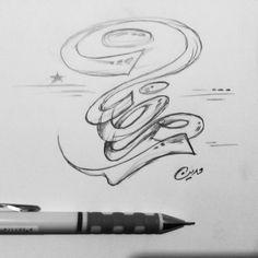 47 best lettering sketch images on pinterest calligraphy ramadan typo arabic typography calligraphy pencil sketch art altavistaventures Choice Image