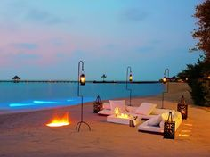 Having Dinner Here… : 42 Places You'd Rather Be Right Now : Condé Nast Traveler