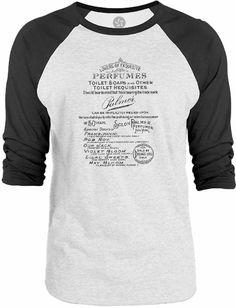 Big Texas Exquisite Soap 3/4-Sleeve Raglan Baseball T-Shirt